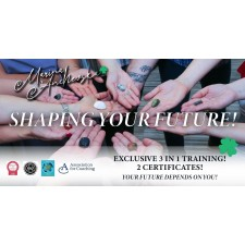 EXCLUSIVE TRAINING - SHAPING YOUR FUTURE
